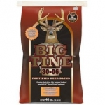 Big Tine Feed - 40 lb. bag    Simply Irresistible!