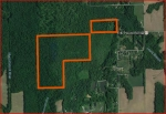 142 Acres in Jackson County, IN
